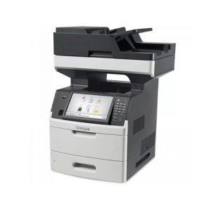 Printserv-Lexmark-mx-711-1